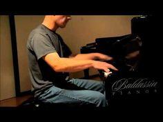 The Piano Guys Love Story meets Viva la Vida