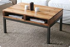 this is the coffee table i want to make!