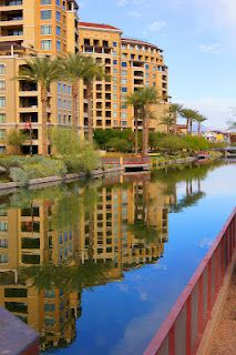 http://staywhileyouraway.com/StayWhileYourAway_Home.php  Scottsdale Canal | I Love Scottsdale | WaterFront