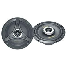 6.5'' 180 Watt 2-Way Coaxial Speaker