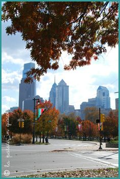 Philadelphia #lapatataingiacchetta