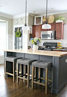 island stools for kitchen black round table set 869 best stool ideas images in 2019 stunning design 46