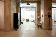 Myung il SONG's Concept Store in Vienna