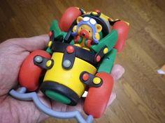 20数年前、娘に買ったカワイイ自動車のおもちゃです。その娘ももうすぐ母になります。 #BUYat2ndSTREET http://campaign.2ndstreet.jp/gallery/