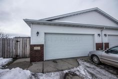JUST LISTED | 3311 Jefferson Street S, Fargo, ND 58104 | $177,000 Fargo Moorhead, Jefferson Street, Come And See, North Dakota, Floor Plans, Real Estate, Homes, Outdoor Decor, Houses
