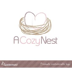 cute idea~logo inspiration