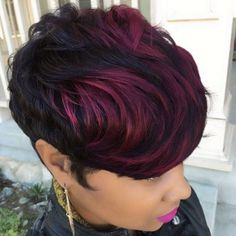 Love love love! via Paula Hair - Black Hair Information Community