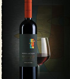 Series Limitadas  wine / vinho / vino mxm