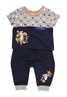 Disney Baby Infants Boys Set Tigger Sleepsuit Night Sleep Wear Clothing Pyjama in Clothes, Shoes & Accessories, Kids' Clothes, Shoes & Accs., Boys' Clothing (2-16 Years) | eBay