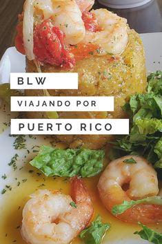 Descubre qué deliciosos alimentos podrás ofrecer a tu bebé si viajas con tu bebé a Puerto Rico y aplicas Blw (Baby Led Weaning) #blw #babyledweaning #blwenpuertorico  #alimentacioninfantil #PuertoRico Puerto Rico, Baby Led Weaning, Food, Gastronomia, Traveling, Food Items, Eten, Puerto Ricans, Meals