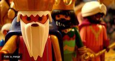 El Ateneo de Valencia acoge una de las colecciones de playmobil más importantes del mundo