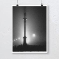 Plakat / Poster Warszawa 1