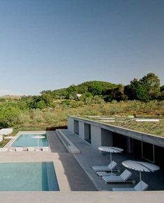 Invisible House ‹ Essentis Properties Group