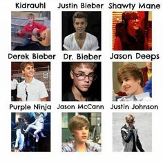 ❤ But they are all my idol!!