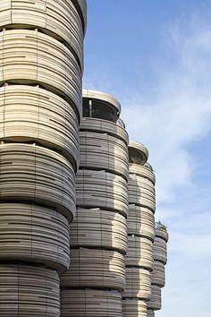 Nanyang Technological University - Sustainable - Cooling