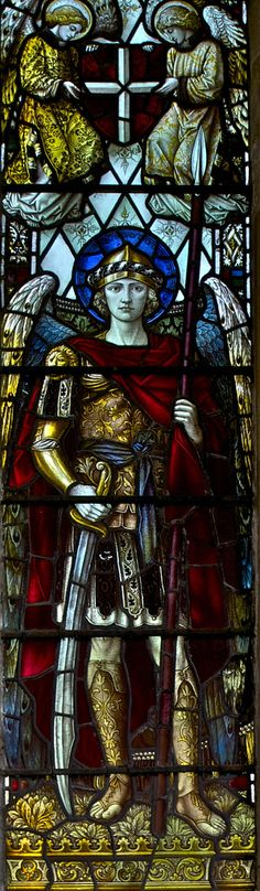 St Michael the Archangel  Untitled | Explore IanAWood's photos on Flickr.