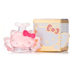Etude Hello Kitty Sweet Fresh Eau de Toilette 7 ml Korea Cosmetic |  ~ so cute i want it :3