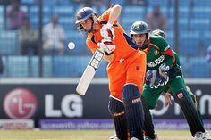 ICC World T20 2016 Qualifiers  Statistical Preview