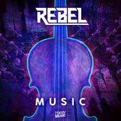 Rebel - Music (Radio Edit)