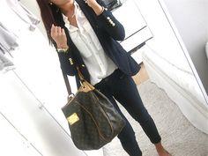 Secret Trove Of Luxury Best Blazer, Business Wear, Girl Inspiration, Hermes Birkin, Calvin Klein, Louis Vuitton, Luxury, Womens Fashion, How To Wear