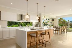 Barossa Two Storey Home - Love the Scandi inspired decor in this entertaining…