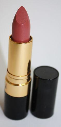 revlon blushing mauve