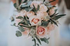 Ramos de novia sencillos: 100 propuestas con encanto Floral Wreath, Bouquet, Wreaths, Wedding, Decor, Blog, Groom Style, Wedding Bouquets, Mariage