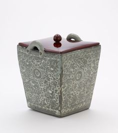 Hottest Pics japanese Ceramics exhibitions Popular Korean Style in Japanese Ceramics Fresh water jar in the shape of a bucket, Japan, Kyoto;