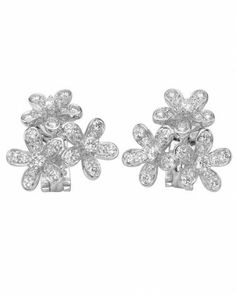 """See the """"Floral Earrings"""" in our  gallery"""