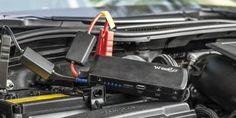 Tu auto nunca volverá a quedarse sin batería gracias a estos cables de arranque Weego