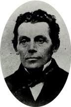 Jacob Hespeler was a prominent businessman in Canada West and the founder of the town of Hespeler which was created on January 1, 1859 (since 1973 a part of Cambridge, Ontario).
