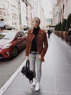 Fall Style in San Fr