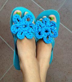 348c081548a4c Lady Crochet. Simplemente bonito.