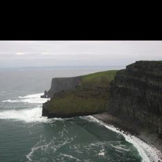Cliffs of Moher (IRE)