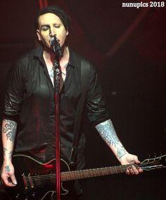 Marilyn Manson, Heaven Upside Down
