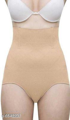 Checkout this latest Shapewear Product Name: *Trendy Nylon & Lycra Blend Shapewear* Fabric: Nylon Lycra Multipack: 1 Sizes:  S, M (Bust Size: 10 in)  L, XL, XXL, XXXL, Free Size Easy Returns Available In Case Of Any Issue   Catalog Rating: ★3.9 (2122)  Catalog Name: Free Gift Stylish Women Shapewear CatalogID_1042454 C76-SC1050 Code: 133-6543253-948