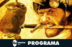Os Piratas - Leça da Palmeira