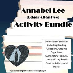 annabel lee essay introduction