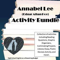 annabel lee essay introduction