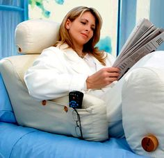 12 Best Reading Pillows For Your Bed Images Reading Pillow