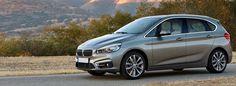 BMW Serie 2 Active Tourer 18d 150cv Advantage  Per info: http://www.rent360.it/it/offerta/251-BMW-Serie-2-Active-Tourer