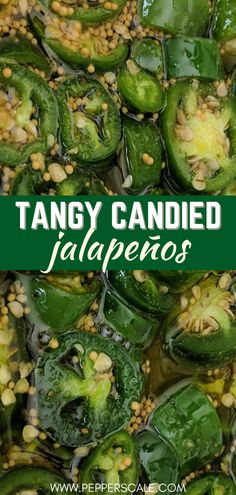 Cowboy candy is a go-to when you have those extra jalapeño peppers sitting around at the end of a growing season. Candied jalapeños also make an excellent surprise ingredient in barbecue sauces. #jalapeno #candiedjalapenos #cowboycandy Canning Recipes, Candy Recipes, Cowboy Candy, Chipotle Recipes, Candied Jalapenos, Appetizer Recipes, Appetizers, Chicken Wings Spicy, Best Chef