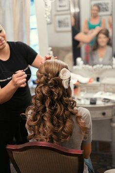 How to choose your hairstyle according to your face shape | Quinceanera Hairstyle | Hairstyle |