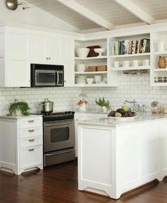 best small kitchen ideas | cityclectic design