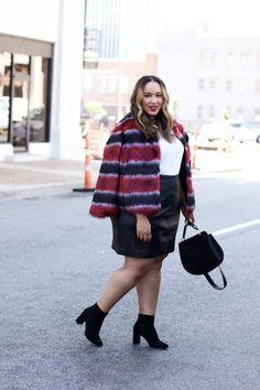 Plus Size Faux Fur Jacket   http://rstyle.me/cz-n/csu2j44naw