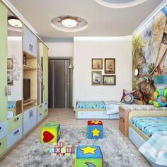 детская комната для 2 девочек дизайн фото 10 кв.м: 13 тыс изображений найдено в Яндекс.Картинках