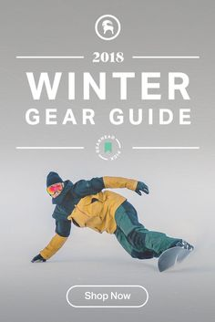 Whether you prefer to ride wide open groomers, lap the park, or boot-back to big lines on the backside of the resort, you'll love the selection of boards, equipment, outerwear, and accessories in our 2018 Winter Gear Guide. Visit snowsportsproducts.com for endorsed products with big discounts.