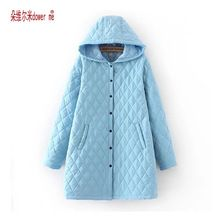 Tag a friend who would love this!|    Fresh arrival dower me New Winter Jacket Women Long Coat Female Down Cotton Clothing Thicken Parka Plus Size Hooded Jackets Casual Outwear now discounted $US $65.99 with free shipping  you can buy the following item together with more at our favorite site      Buy it right now at this website…