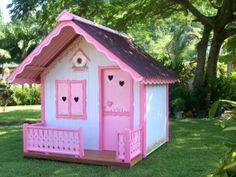 Como Fazer casinha de boneca, cachorro em Casa: Como Reciclar Madeira