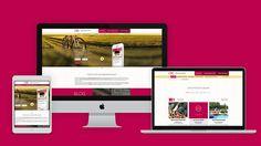 Site internet #siteinternet #site #website #web #toteminfo #tourisme